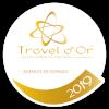 Travel d'or 2019 - Catégorie Agences de Voyages